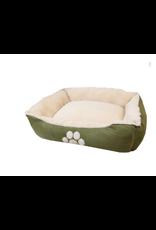 "Happy Pet Hugs Square Bed 28"""