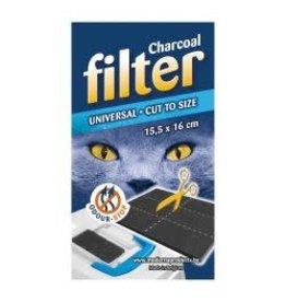 Moderna Cat Loo Filter