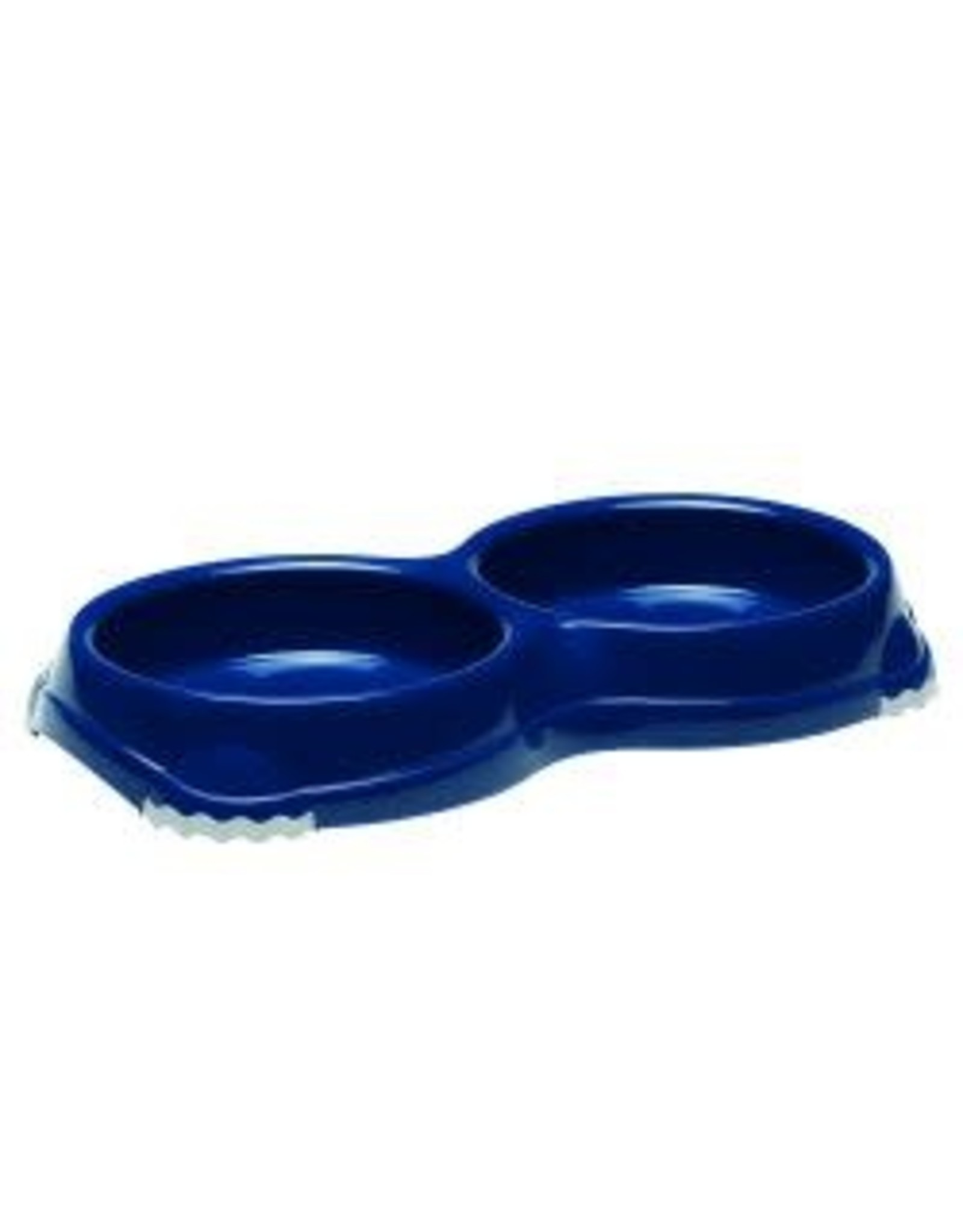 Moderna Smarty Bowl Double 2 x 200ml Blue Berry