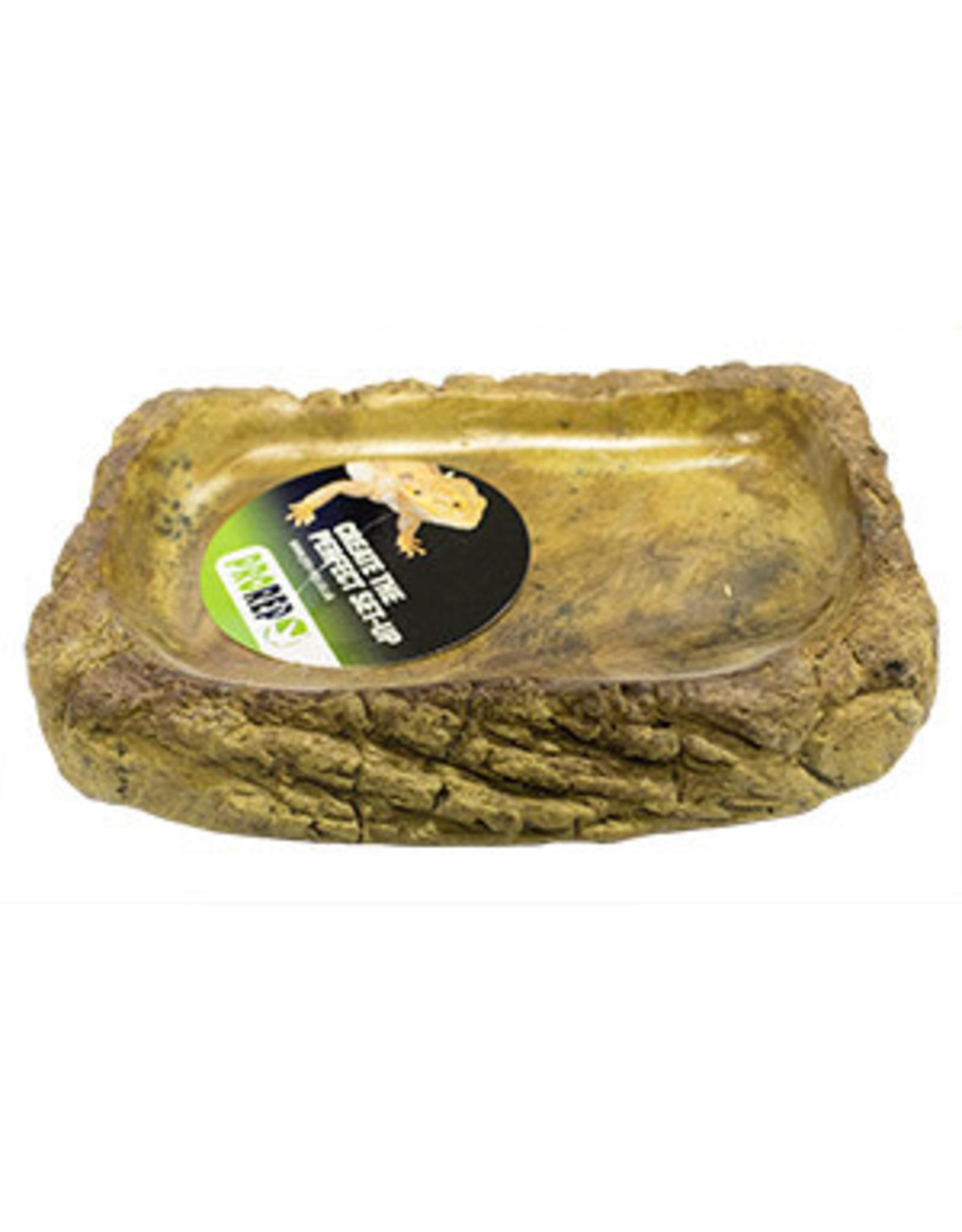 Pro Rep Tortoise Feeding Dish