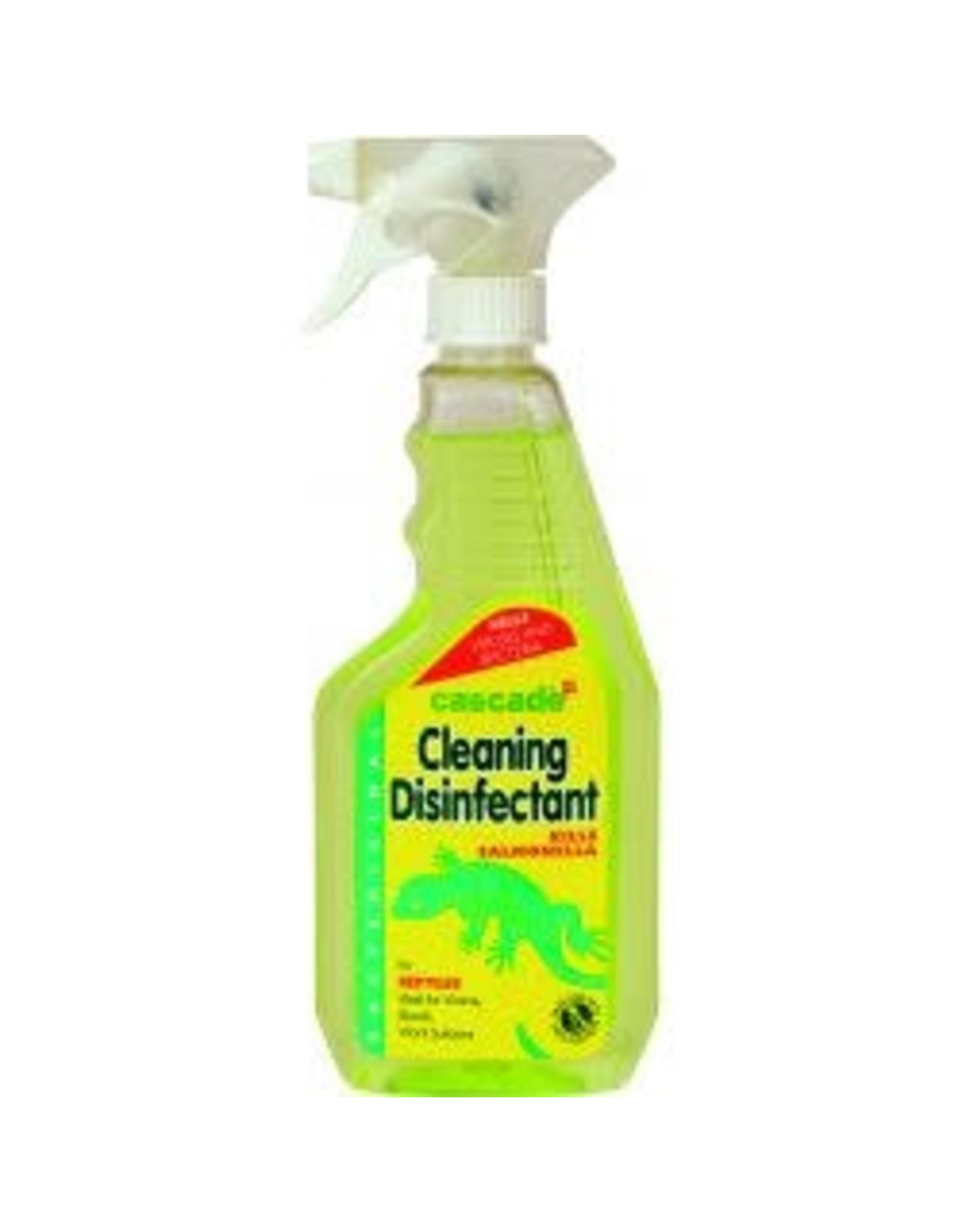 Cascade Cascade Reptile Disinfectant 500ml