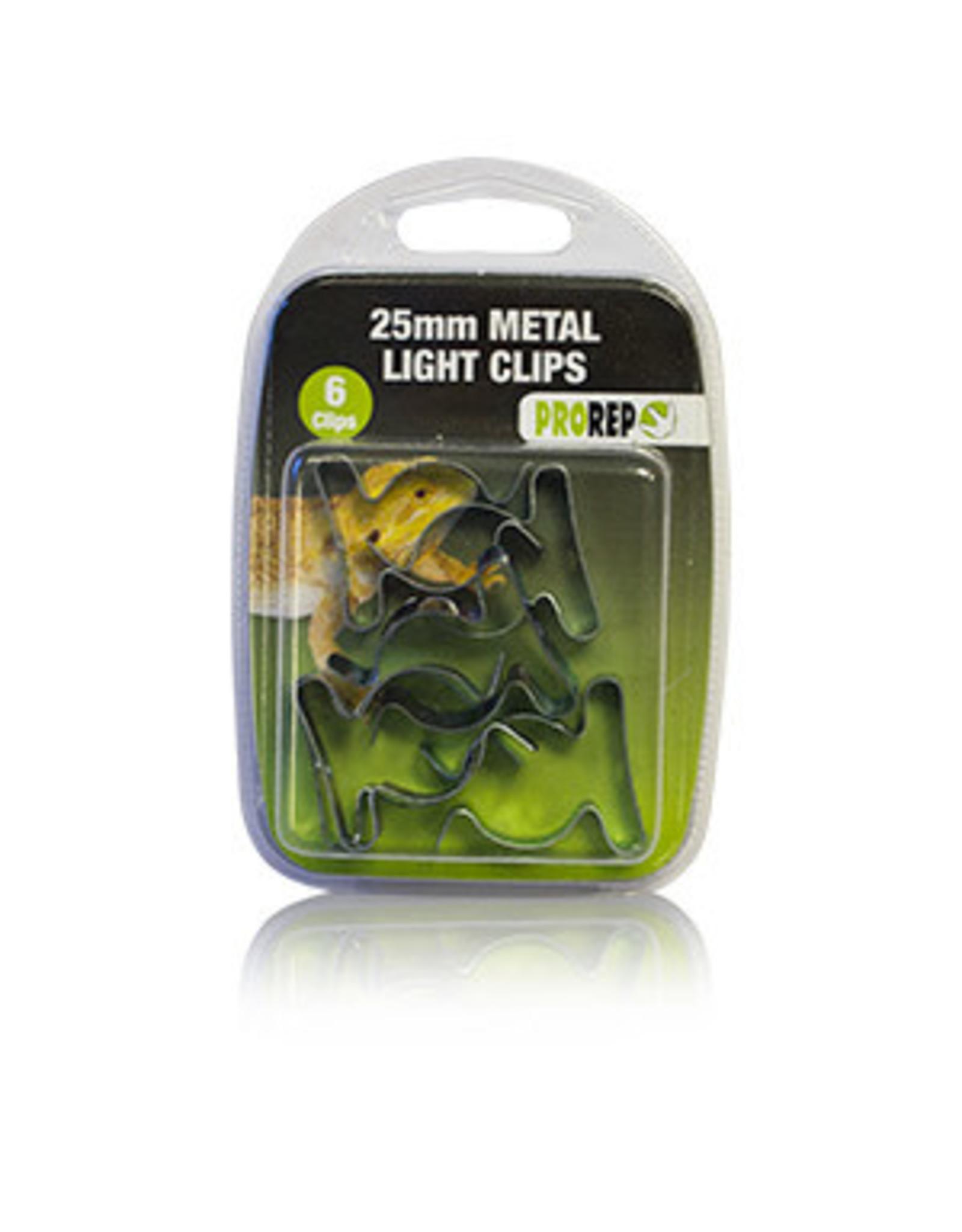 Pro Rep PR Metal Lamp Clips T8