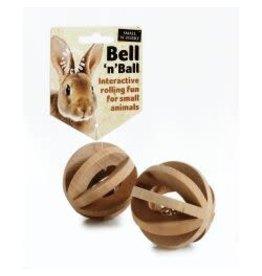 Sharples SNF Bell 'N' Ball