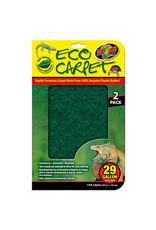 Zoo Med ZM Eco Carpet 29 Gal (30 x 76cm) 2 Pack