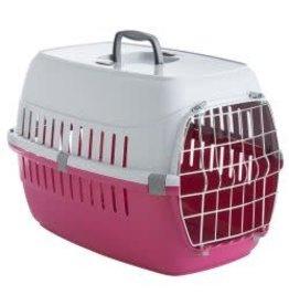 Moderna Road Runner 2 Pet Carrier Pink 56cm