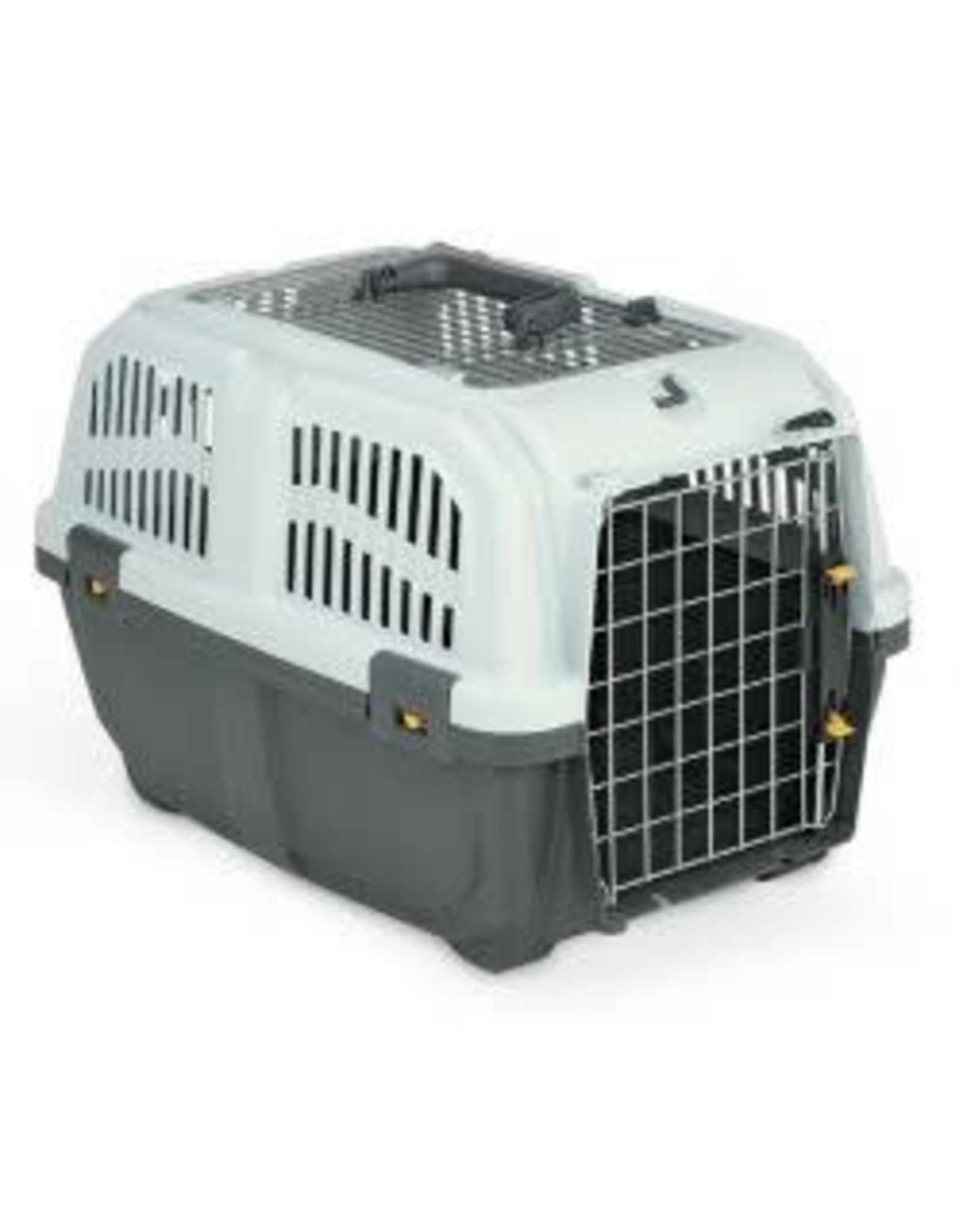 Skudo Skudo Open Top Pet Carrier 48cm