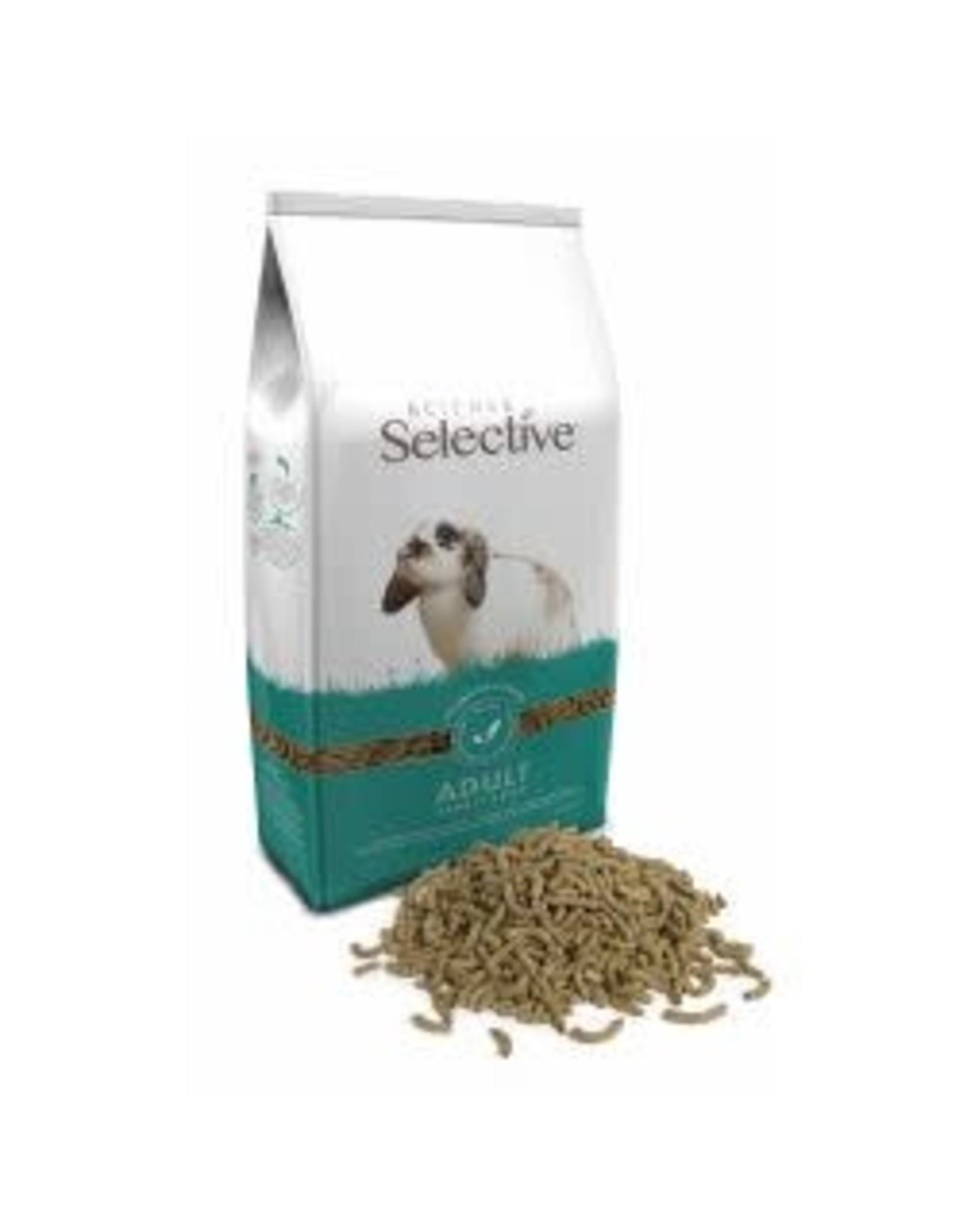 Selective Selective Rabbit 3kg