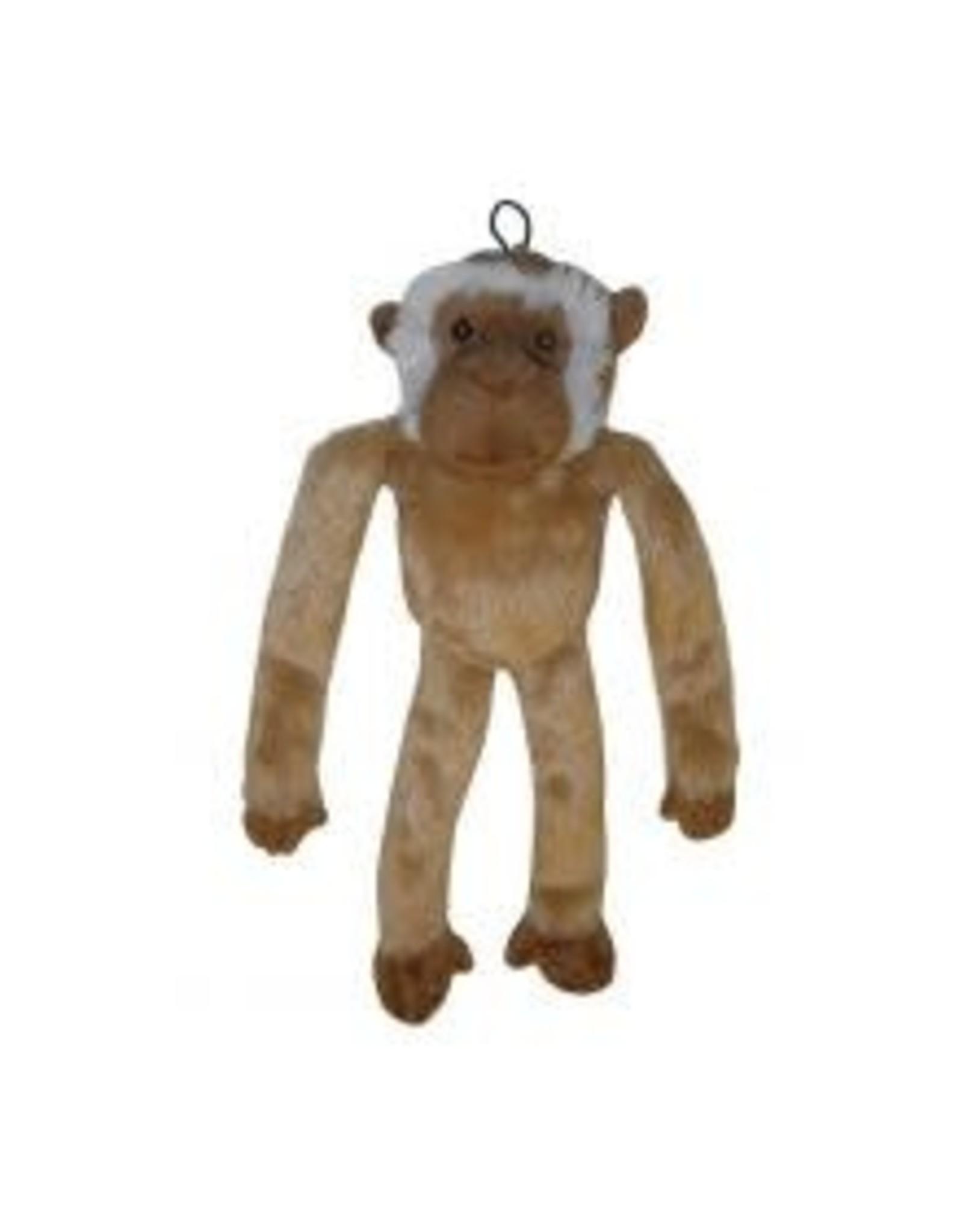 Happy Pet Swinger Baboon Dog Toy