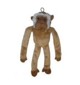 Happy Pet Swinger Baboon Dog Toy
