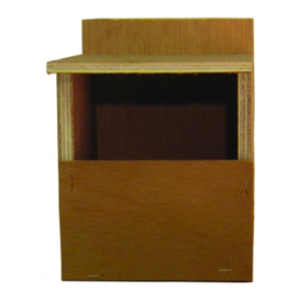 Sky Pet Products Finch Nest Box