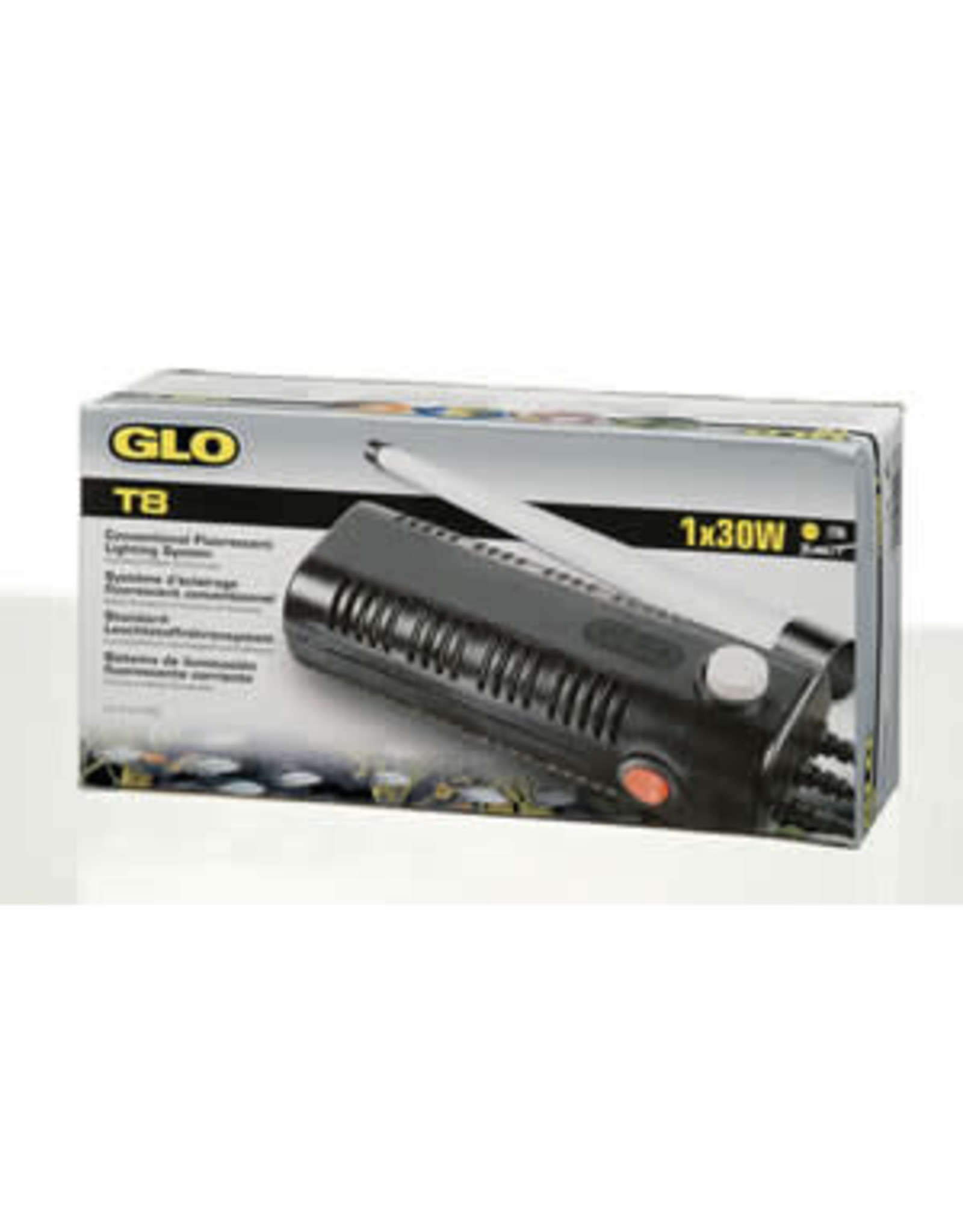 Hagen Hagen Glo T8 Fluorescent Tube Controller 30W