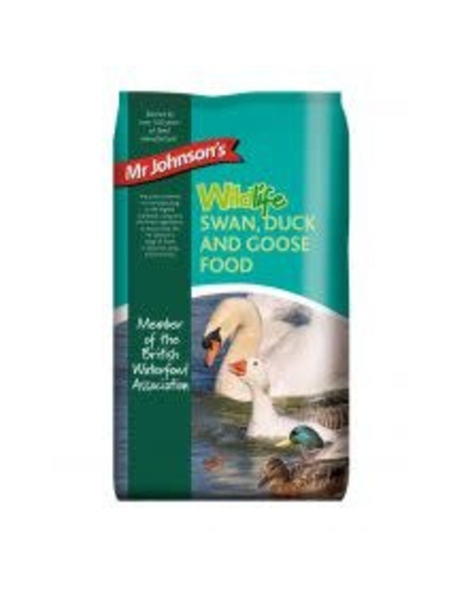Mr Johnson's Mr Johnsons Swan & Duck Food 750g
