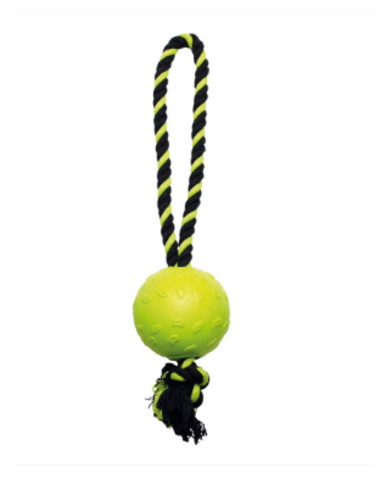 Happy Pet Ball Tugger