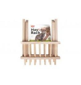 Sharples Hay Rack Wooden