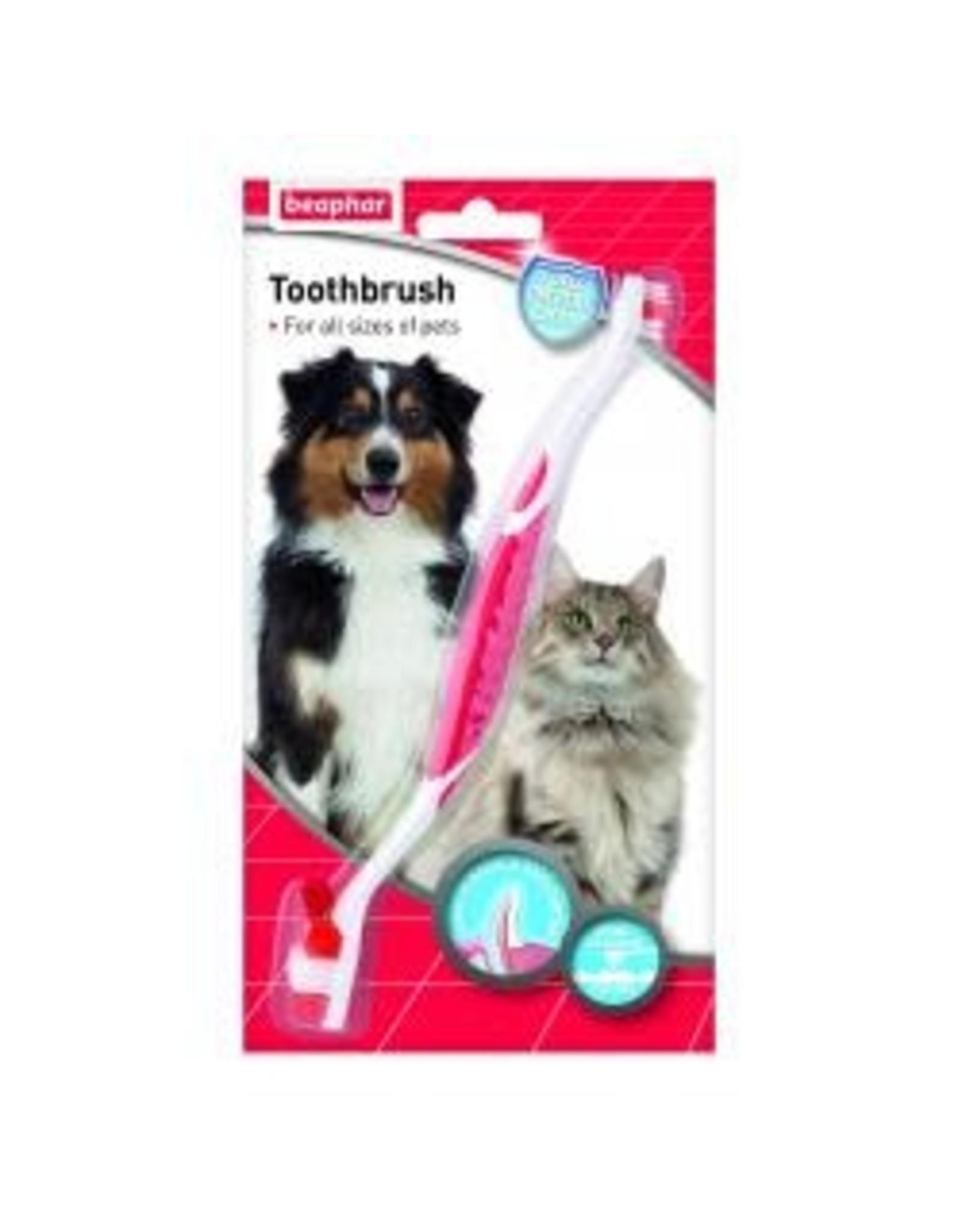 Beaphar Beaphar Dog Toothbrush