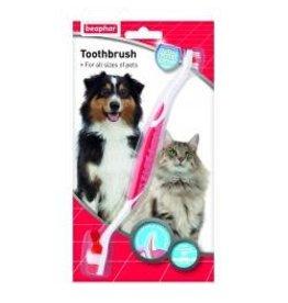 Beaphar Beaphar Dog Toothbrush & Toothpaste Pack