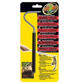 Zoo Med Adjustabel Snake Hook