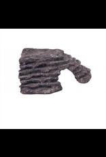 Komodo Komodo Basking Corner Ramp Brown Large