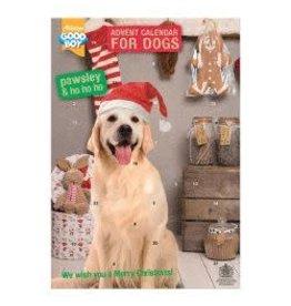 Good Boy GB Advent Calendar For Dogs