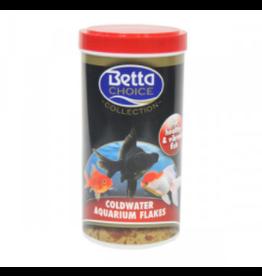 Betta Betta Choice Coldwater Flake 200g