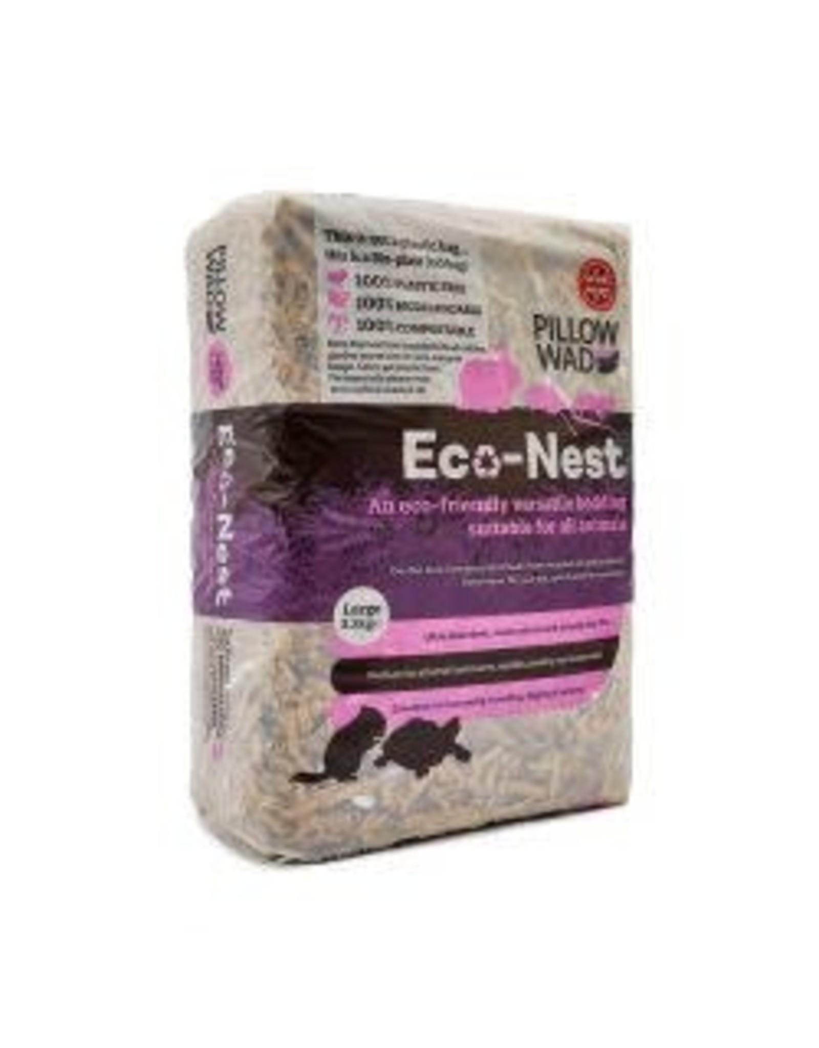 Pillow Wad Pillow Wad BIO Eco Nest 3.2kg