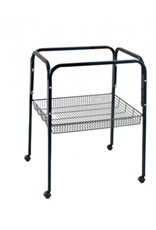 Sky Pet Products C1 Bird Cage Stand Black
