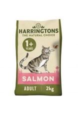 Harringtons Harringtons Cat Salmon 2kg