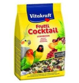 Vitakraft Vitakraft Cockatiel Frutti Cocktail 250g