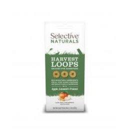 Supreme Selective Naturals Harvest Loops 80g