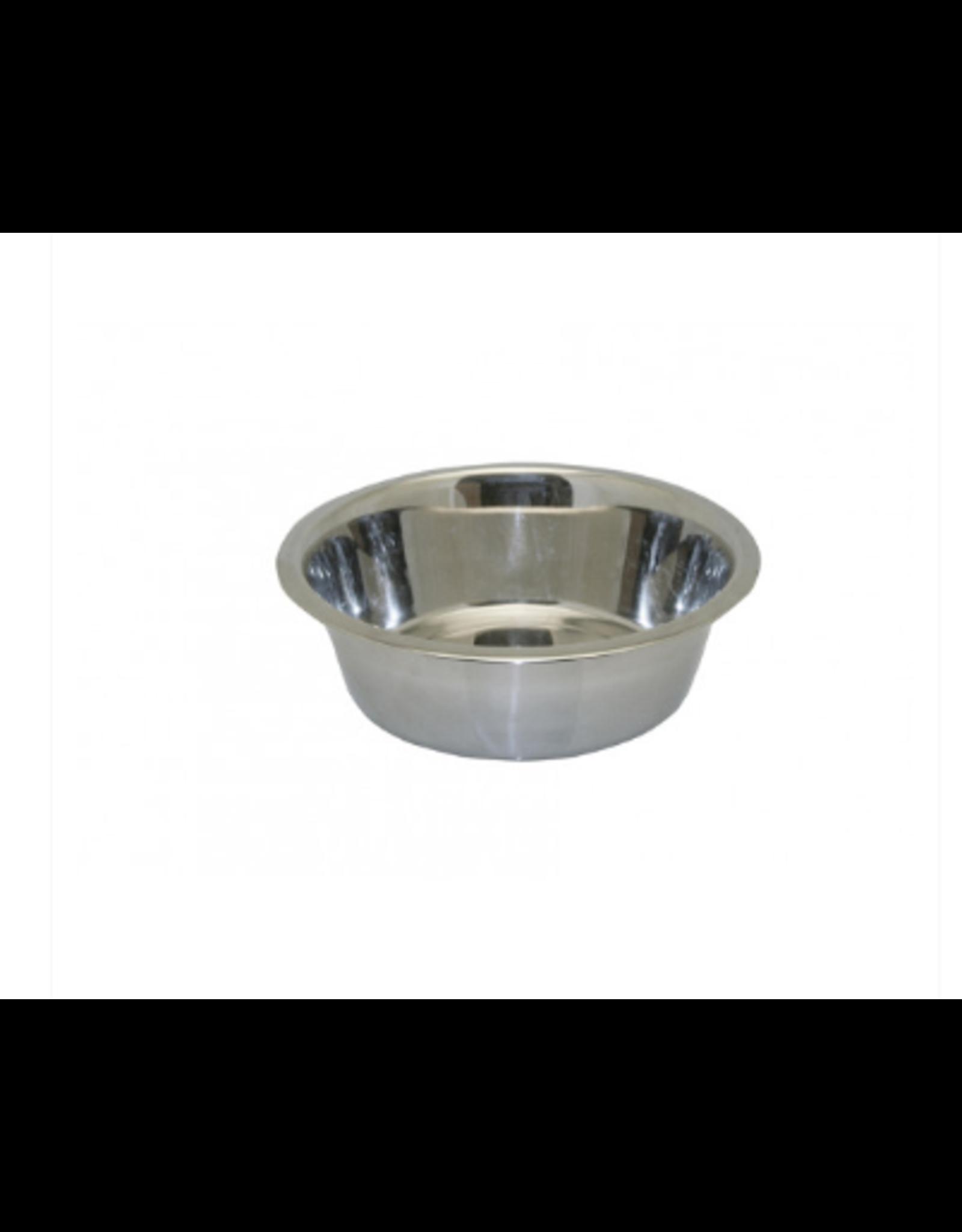 Happy Pet Stainless Steel Pet Bowl 21.5cm