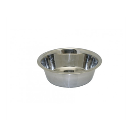 Happy Pet Stainless Steel Pet Bowl 21.5cm