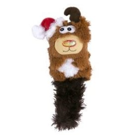 Kong Kong Kickeroo Reindeer