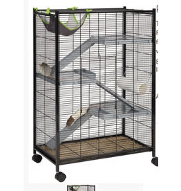Sky Pet Products Pioneer Rat Cage