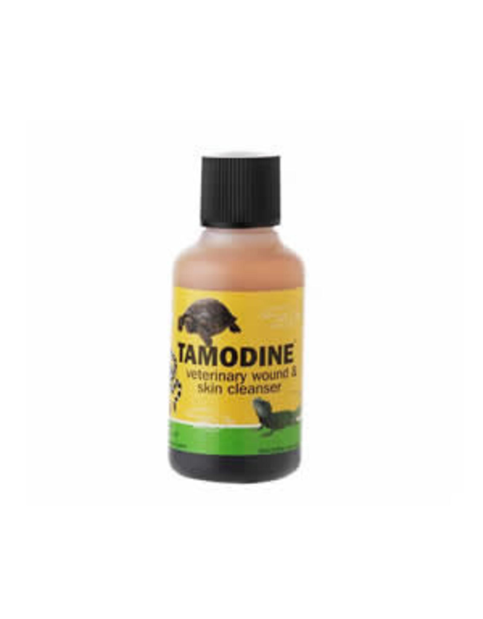 Vetark Vetark Tamodine Wound Cleanser 50ml