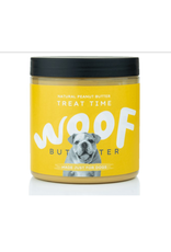 Woof Butter Natural Peanut Butter For Dogs 250g
