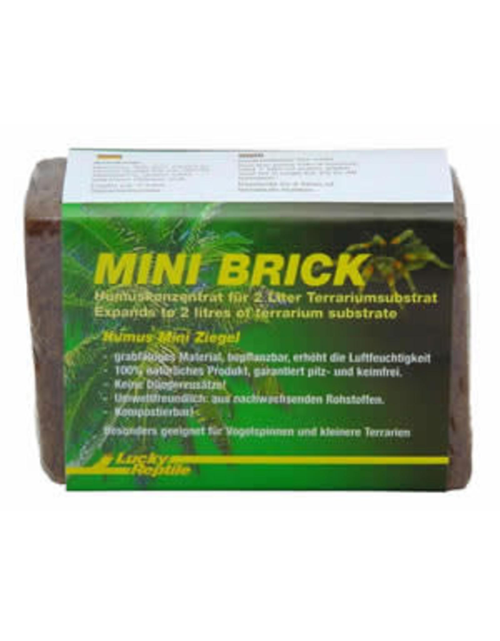 Lucky Reptile LR Mini Brick 150g