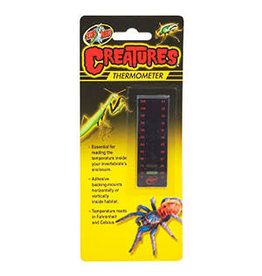 Zoo Med ZM Creatures Thermometer