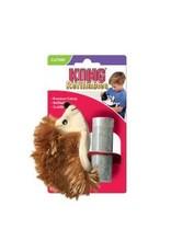 Kong Kong Cat Hedgehog Refillable Toy
