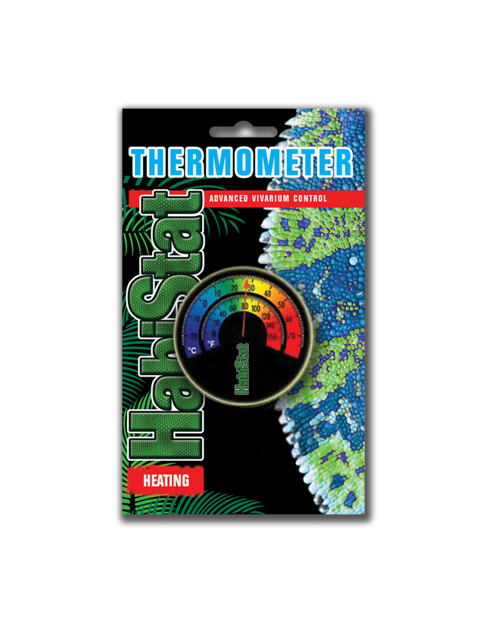 Habistat Habistat Dial Thermometer