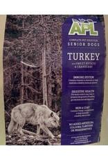 APL APL Grain  Free Senior Turkey With Sweet Potato And Cranberry