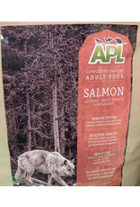 APL APL Grain Free  Adult Salmon With Sweet  Potato And Asparagus