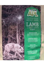 APL APL Grain Free Adult Lamb With Sweet Potato And Mint
