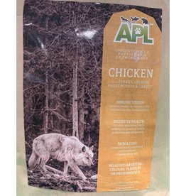 APL APL Grain Free Puppy Chicken, Sweet Potato, Carrots and Peas