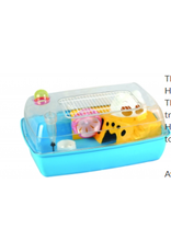 Sky Pet Products Hayden Mouse Cage Blue