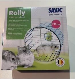 Savic Savic Rolly Hamster Wheel