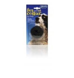 Johnsons Veterinary Products Johnsons Dog Flea & Tick Collar