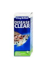 King British KB Disease Clear 100ml