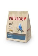 Psittacus Psittacus Micro