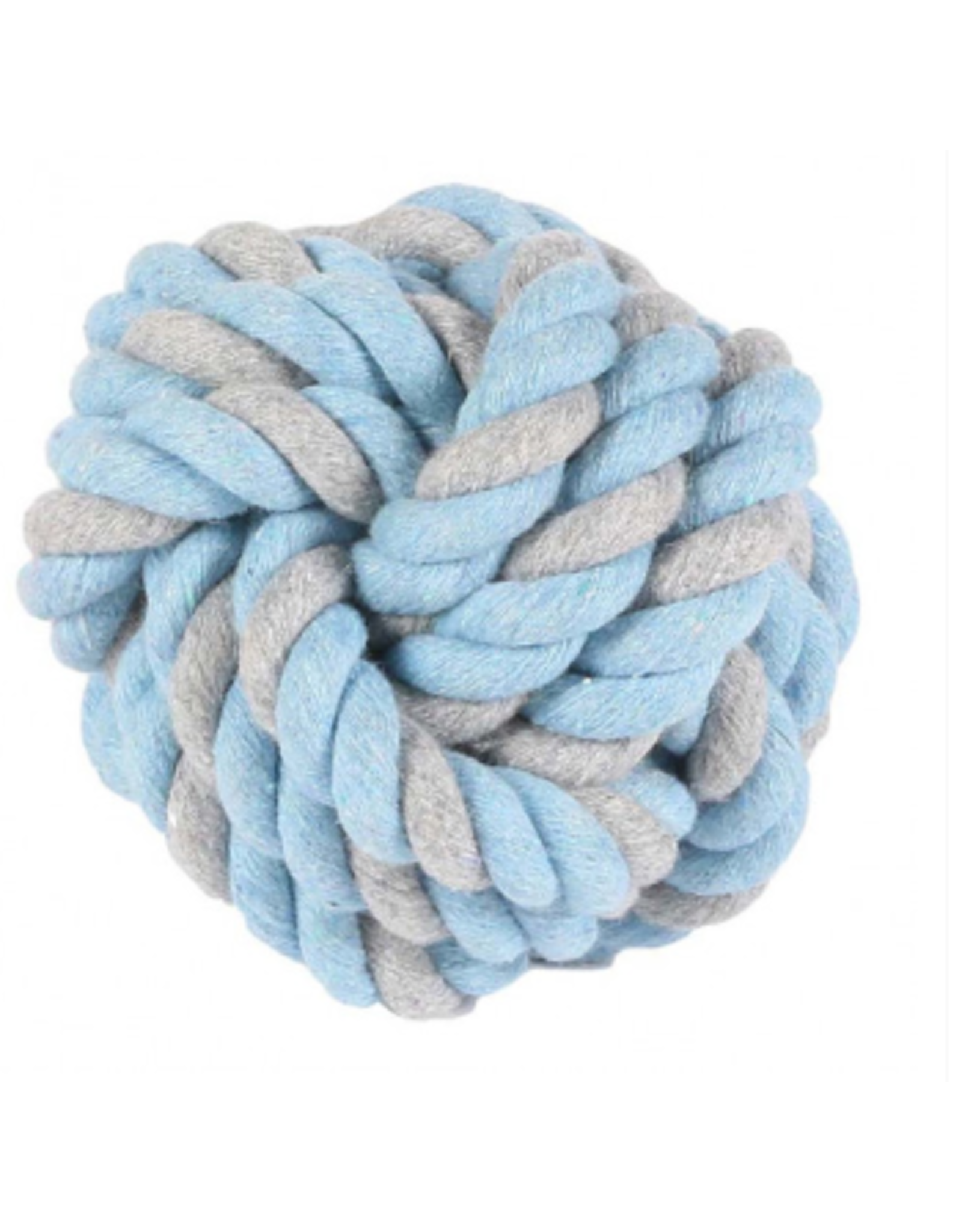 Happy Pet Little Rascals Knotted Ball