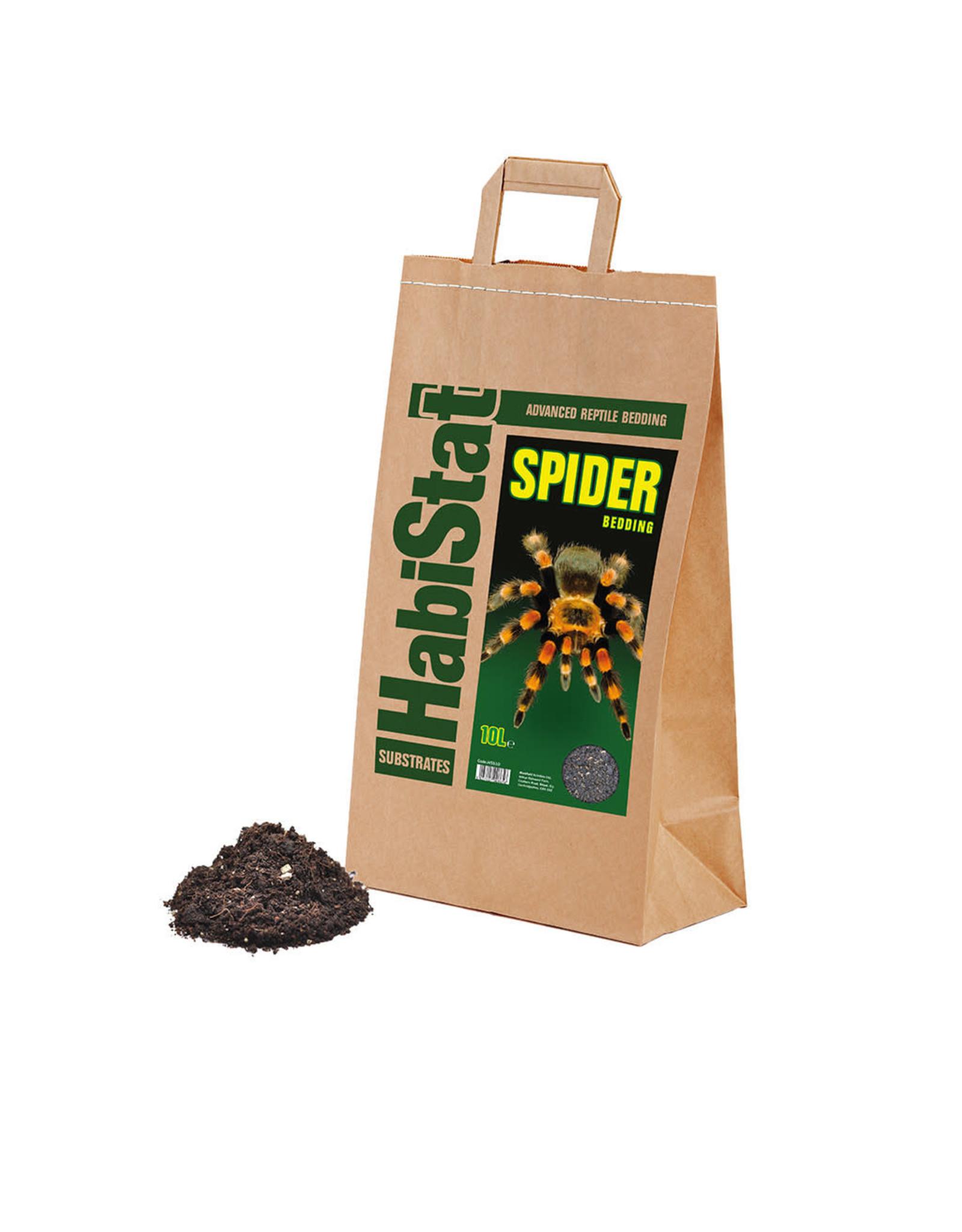 Habistat Habistat Spider Bedding 10L